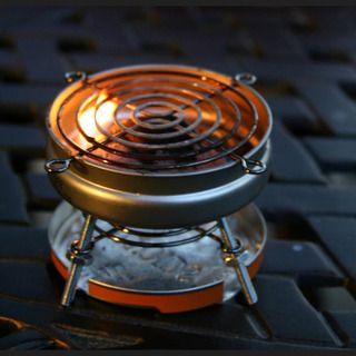 Altoids Sours BBQ Grill~It actually functions.Scroll to comments to see other versions. 2Clever!!!