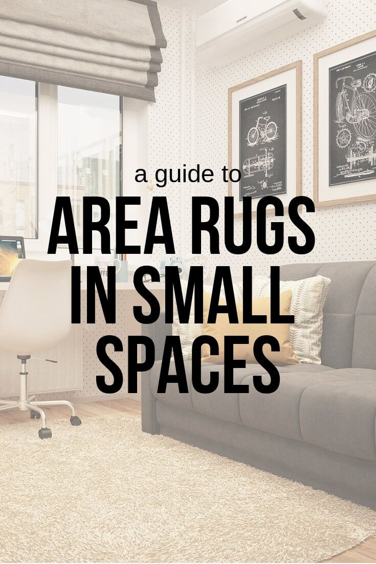 A Guide To Area Rugs In Small Spaces Southside Chem Dry Rugs In Living Room Living Room Area Rugs Small Living Room Decor #small #living #room #area #rug