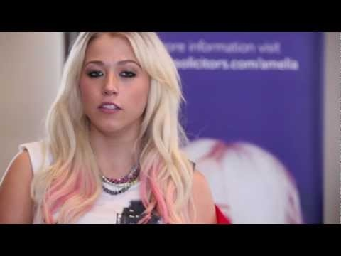 Ask Amelia Lily: Question 3