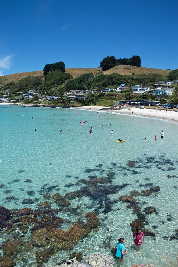 Boat Harbour Beach - Northwest Tasmania | heneedsfood.com
