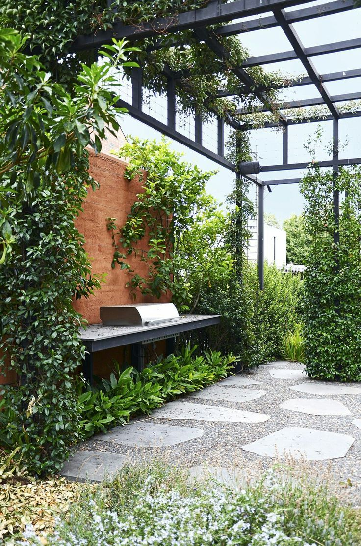 30+ Terrace Gardening Design Inspiration