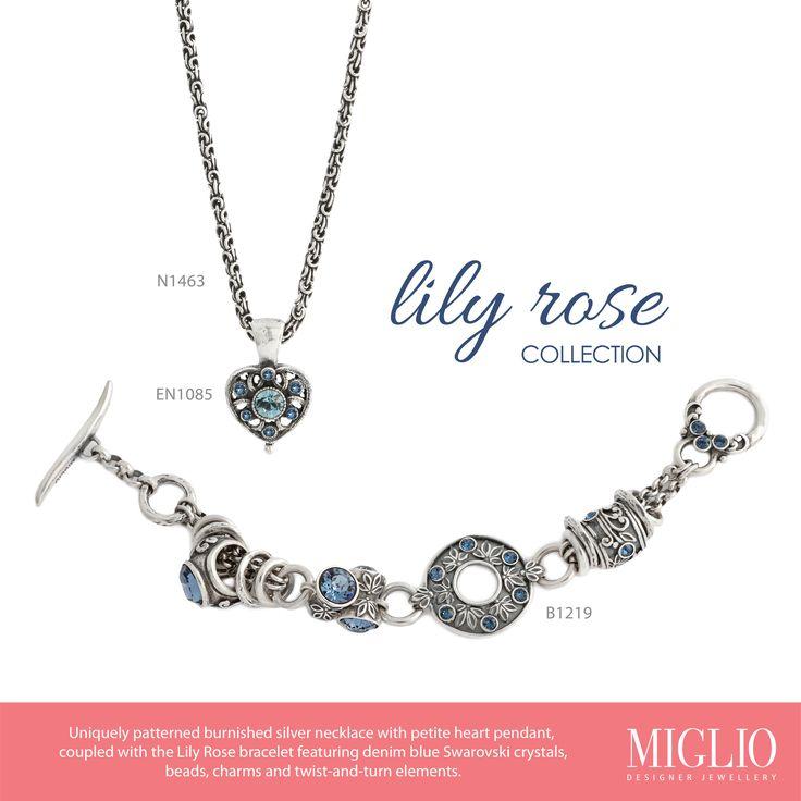 Lily Rose Creativity