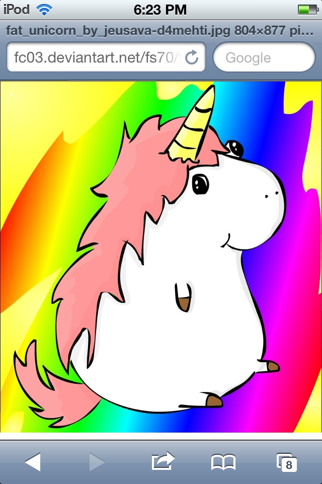 10 best Fat unicorns images on Pinterest | Unicorns, Fat ...