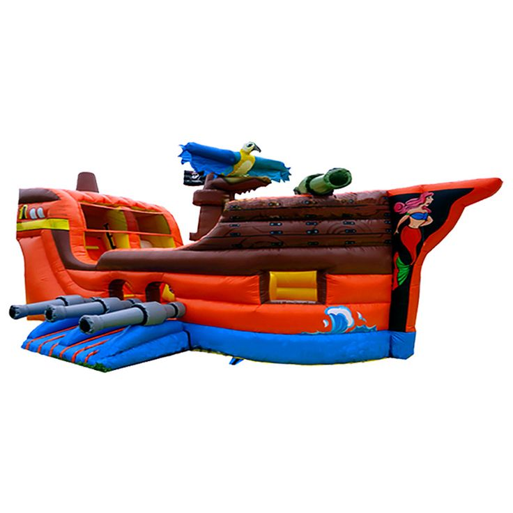 How To Buy Low-price And Best Inflatable Pirate Ship? Our Provide Commercial Bounce House, Discount Water Slide, Cheap Bouncy Games In Sale Inflatables Online