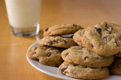 Easy Chocolate Chip Cookie Recipe from Scratch