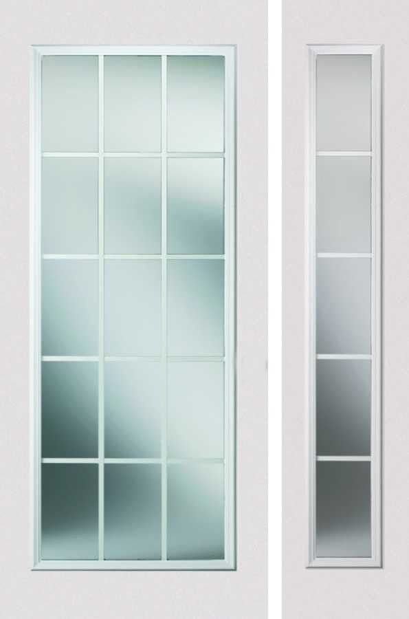 Smooth Translucent Glass Glass Texture