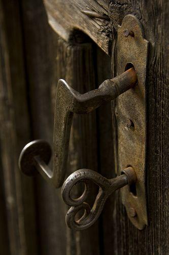 Lock: