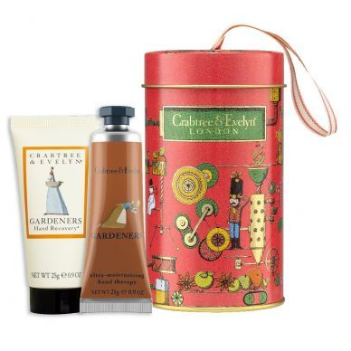 Crabtree And Evelyn Gardeners Mini Xmas Hand Set - Sam McCauley Chemists