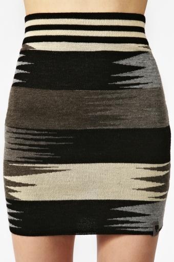 Taos Knit Skirt