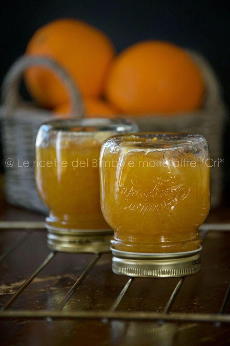 CONFETTURA DI PERE E ARANCE   Ingredienti   300 g. di arance biologiche  800 g di pere abate  150 g di mele stainer  1 limone solo il...