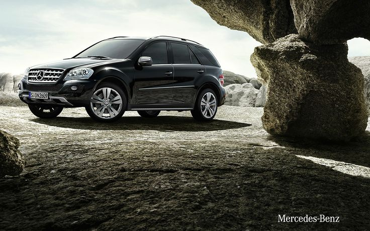 I am all about BIG CARS... my dream car is Mercedes ML 500 ... I am going to have it :)