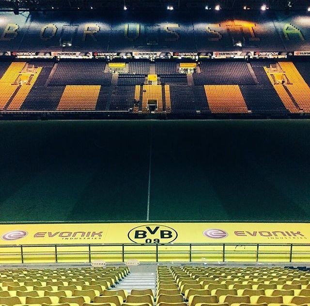 Borussia Dortmund ! Mehr