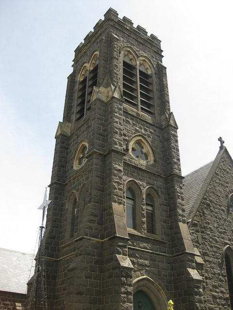 The Tower of St. Peter's Church of England - Sturt Street, Ballarat by raaen99, via Flickr