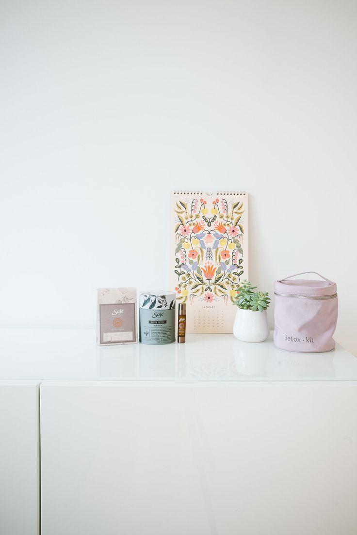 Detox Kit | Saje Natural Wellness