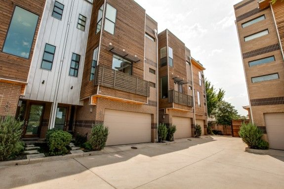 10 Best Images About Modern Townhomes On Pinterest