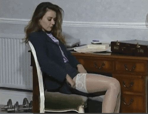 Stockings GIF | Tumblr | Nylon Nirvana (GIF Edition ...
