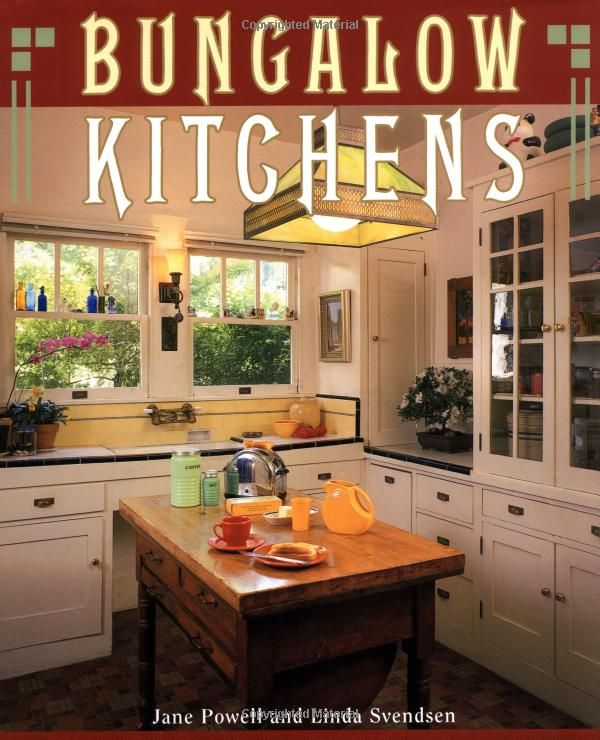 Bungalow Interior Design Kitchen: 105 Best Images About Home. Retro Kitchens On Pinterest