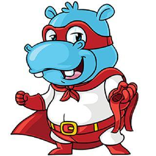 Baby Hippo Images - Hippopotamus Images