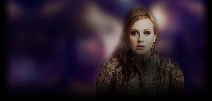 Adele - Love Song Lyrics | MetroLyrics