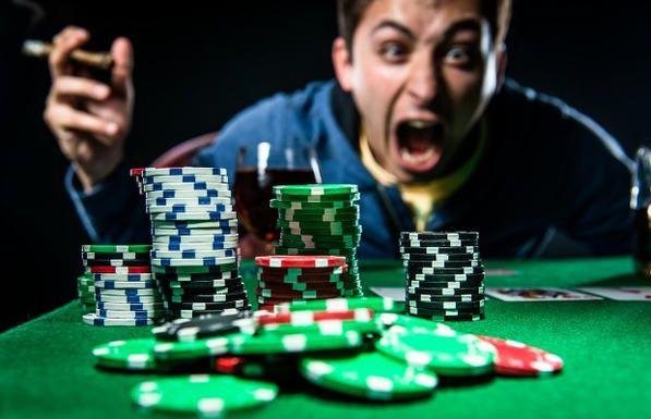 5 Måter å bli en Ansvarlig Online Casino Spiller