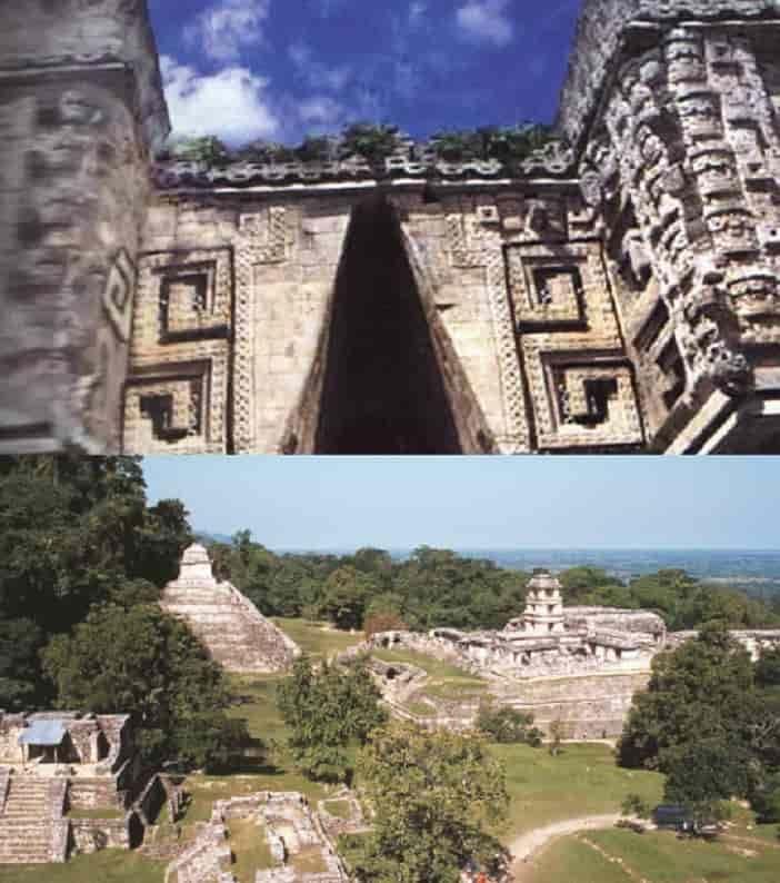 Άγνωστοι Έλληνες: Palacio de las Grecas στην κεντρική Αμερική