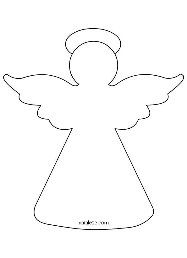 Ангелочки из ткани своими руками шаблоны