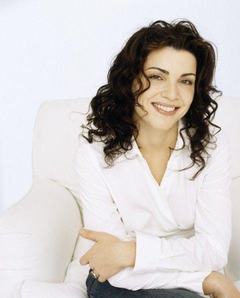 Джулианна Маргулис
