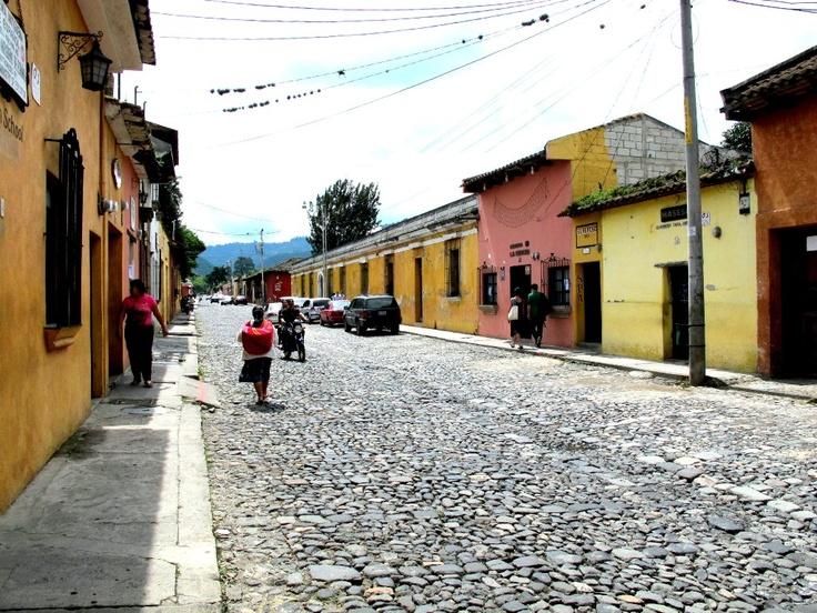 Un mundo de colores: viaggio in Guatemala-Messico-Belize