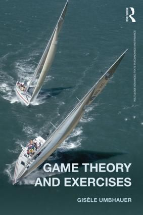 Game Theory and Exercises (Paperback) - Routledge