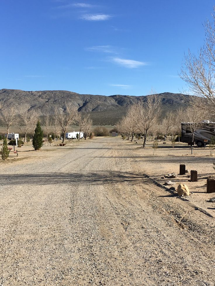 Stagecoach Trails Rv Resort Anza Borrego Desert