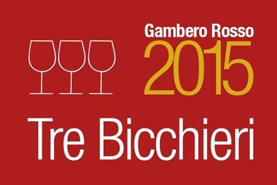 Gambero Rosso 2015: Årets specielpriser går til.... - Italian Wine Club