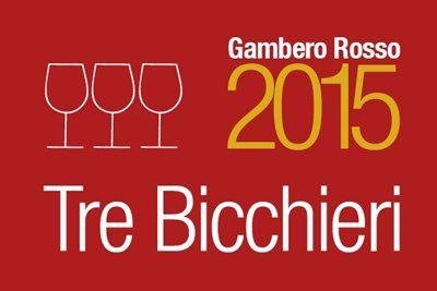 Gambero Rosso 2015: 3 glas Sardinien - Italian Wine Club