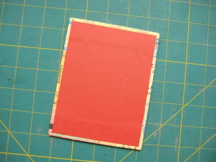 Stab Bound Journal - How Did You Make This? | Luxe DIY
