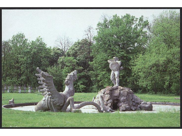 Pomniki Komorowa - Krak...  w Sala 216 w MyViMu.com