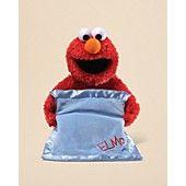 Gund Peek-a-Boo Elmo - Ages 18 Months-4 Years