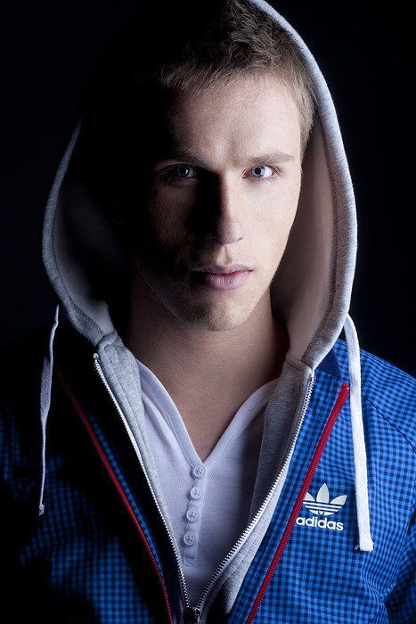 Nicky Romero. Oh Nicky, you're so fine !