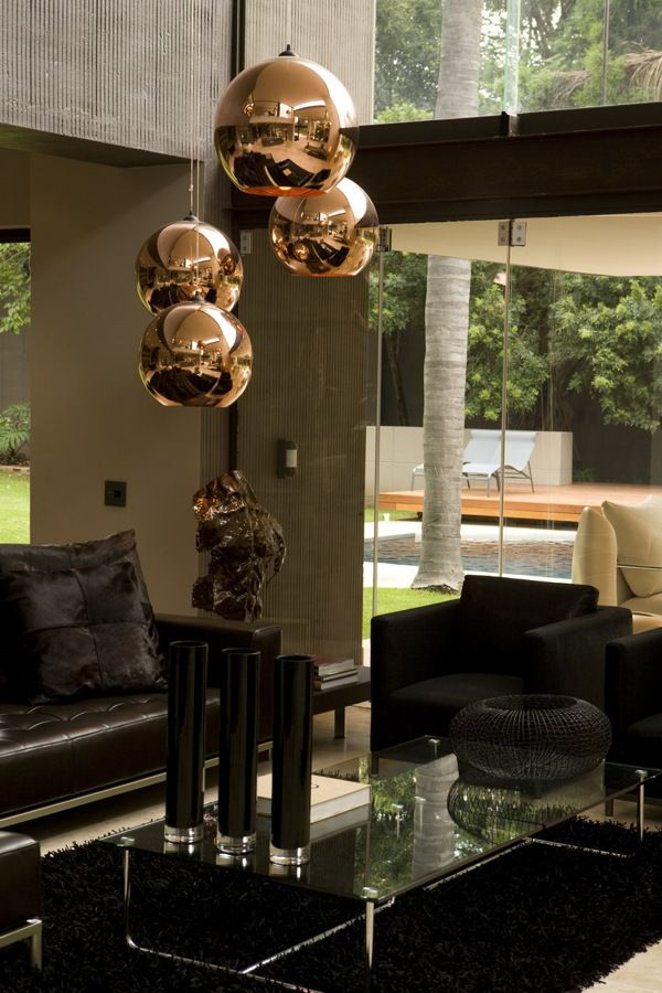 Brian Road Morningside By Nico Van Der Meulen Architects Johannesburg South Africa