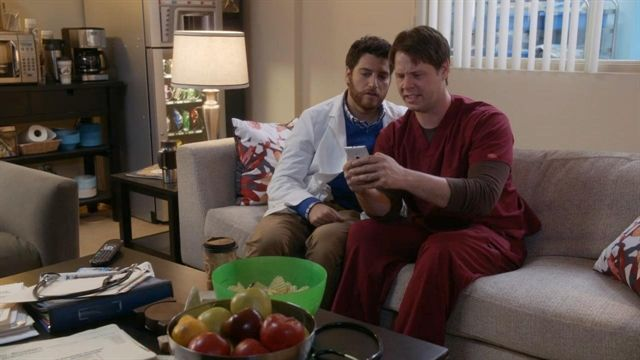 """THE MINDY PROJECT - """"You've Got Sext"""" Review for The MacGuffin!"""