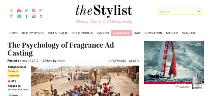 Beat WordPress Theme for Style, Beauty and Fashion Blog