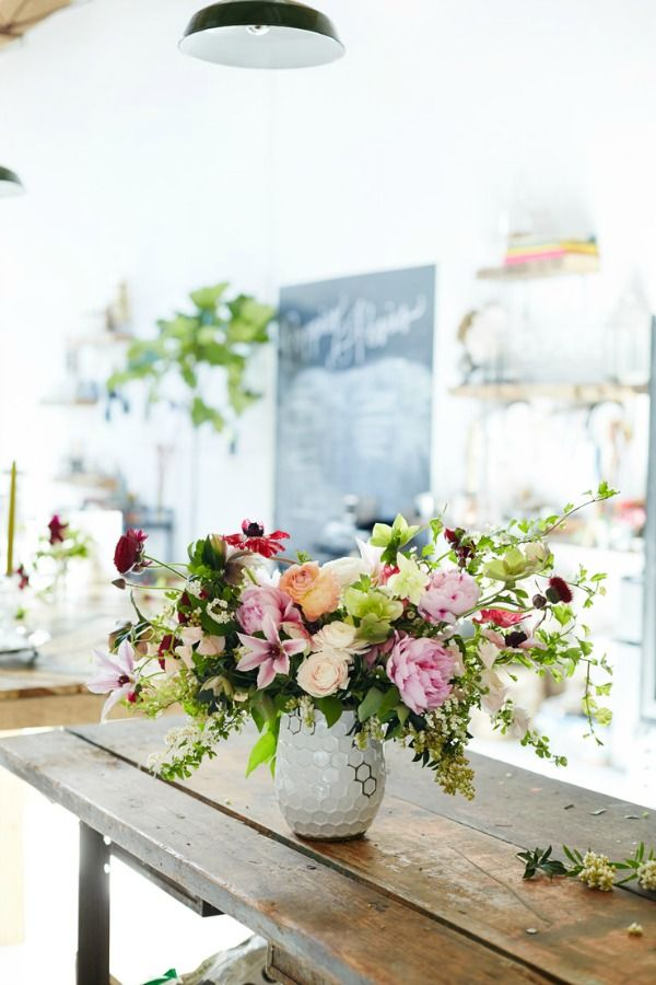 1334 best Centerpieces and table flowers images on Pinterest ...