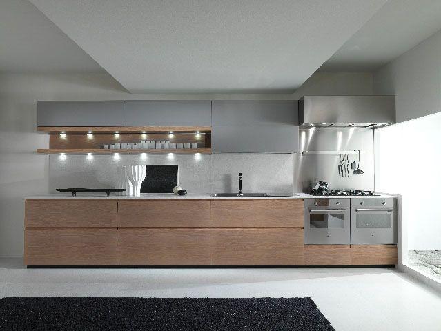 LoofArt » Kuchnie nowoczesne