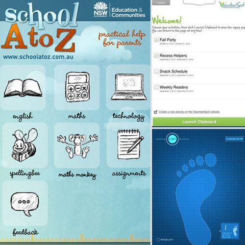 Apps for Mom: Back To School Apps, Idea, Kids Mom Apps, Student, Mommy Apps, Clever Apps
