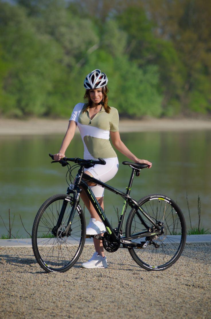Nice ladies ride Gepida!