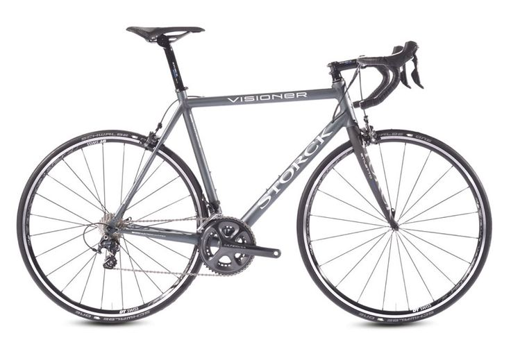 The Storck Visioner G1 - Aluminium Rennrad #storck #storckbikes #storckworld #storckPH #bicycle #cycling #roadbike