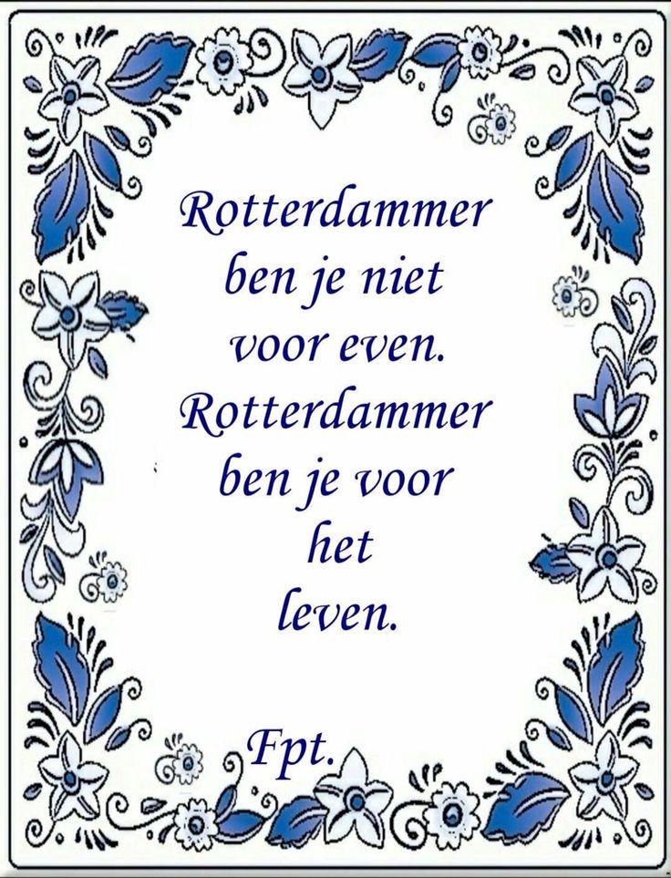 Rotterdam | Netherlands | Guided Tours | The Original Rotterdam Way! | https://www.RotterdamAdventures.nl