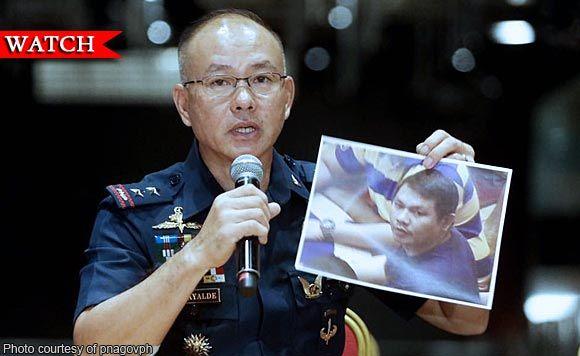President Rodrigo Duterte on Resorts World gunman: Gago, sira talaga
