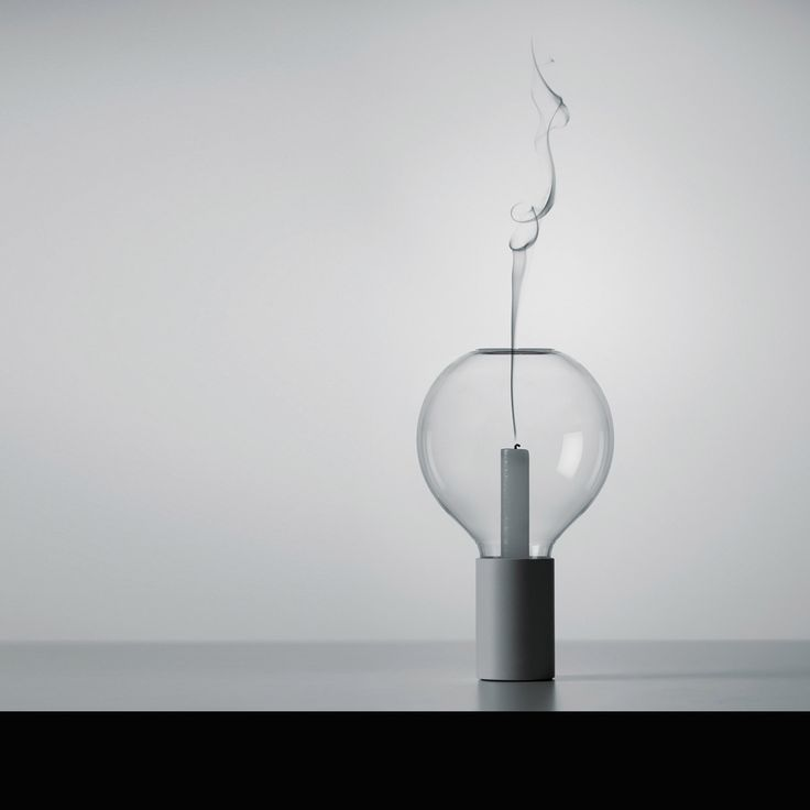 LIGHT MY FIRE - Table lamp