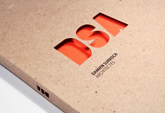 Proyectos editoriales muy inspiradores #Design
