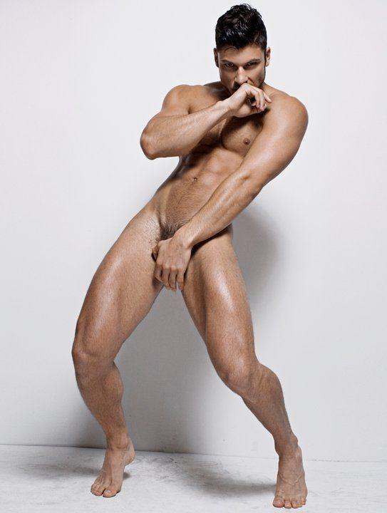 Model pics smartest nude