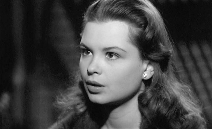 Image result for susan harrison in sweet smell of success